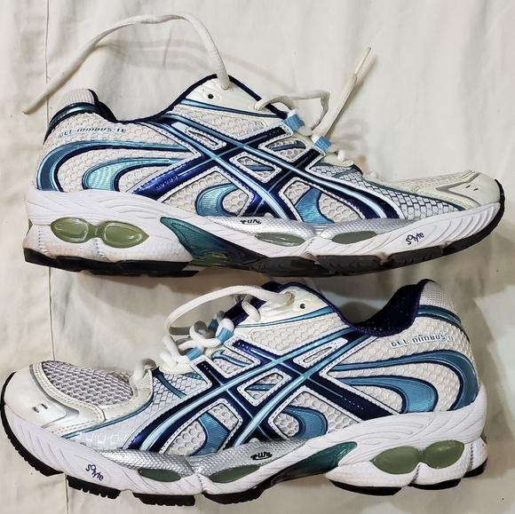 Asics Shoes   Gel Nimbus 11   Poshmark